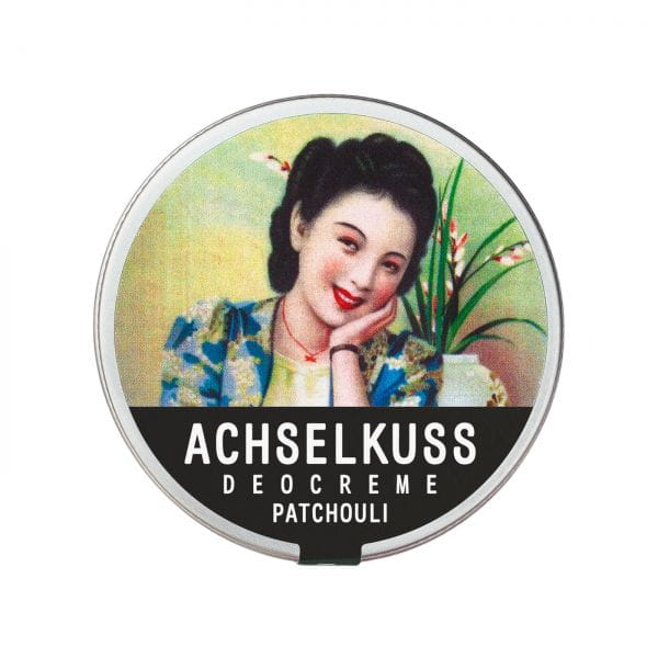 Deocreme Patchouli
