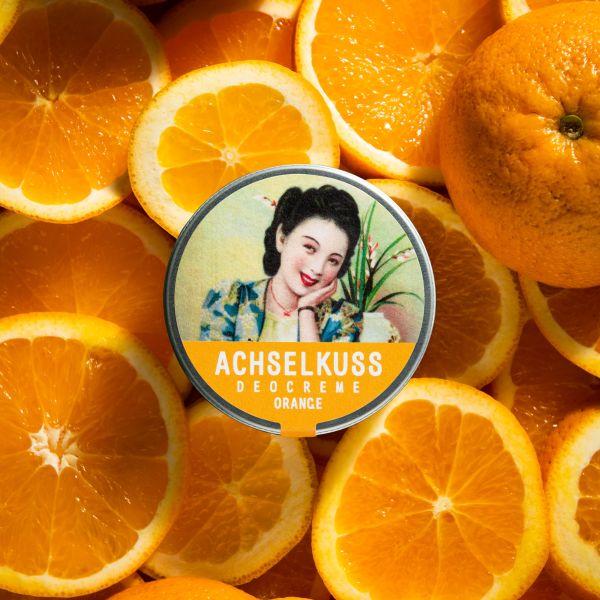 Deocreme Orange
