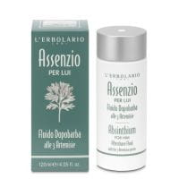 ASSENZIO Aftershave