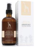 BIO Argan Öl aus Marokko – Haaröl ohne Silikone