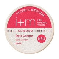WE REDUCE Deo Creme Rose